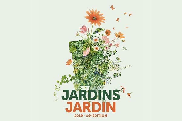Remportez votre place pour Jardins, Jardin !